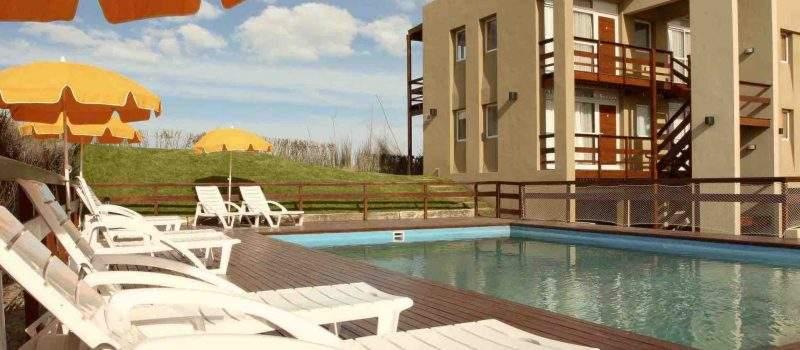 Alojamiento en Villa Gesell (Buenos Aires) ¡80 Opciones!
