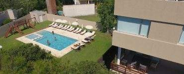 Aparthoteles Villa Gesell