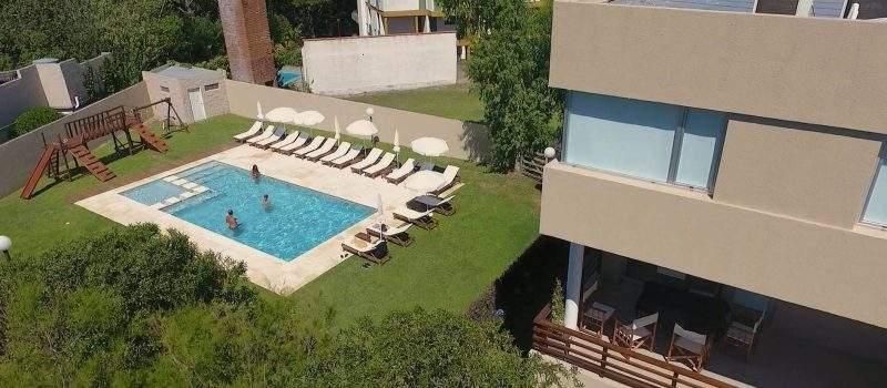 6 Aparthoteles en Villa Gesell (Buenos Aires) ¡Precios y Teléfonos!