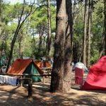 Los 9 mejores CAMPINGS en Villa Gesell ¡Reservá tu lugar!