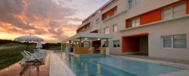 Hospedajes Hoteles Villa Gesell