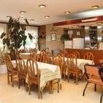 Cafeteria Hotel Internacional Villa Gesell Buenos Aires