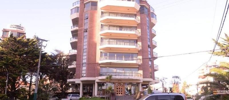Hotel Tequendama en Villa Gesell Buenos Aires Argentina