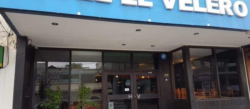 Hotel El Velero en Villa Gesell Buenos Aires Argentina