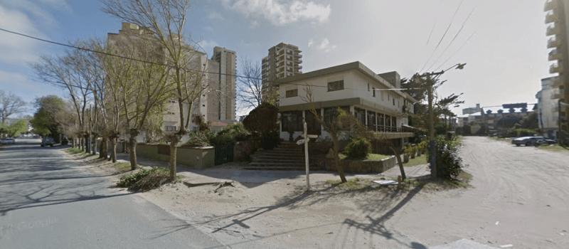 Hotel Romadrid en Villa Gesell Buenos Aires Argentina