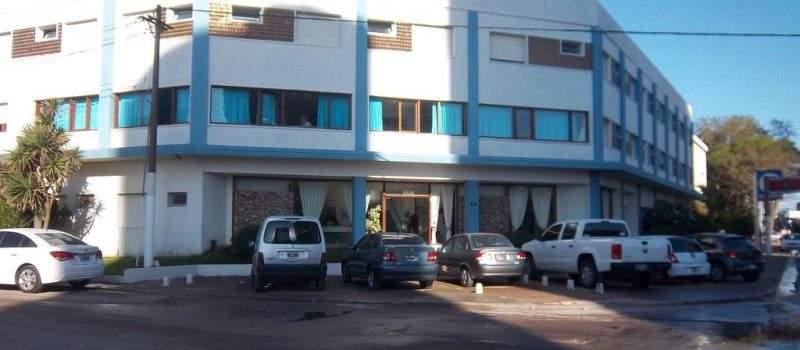 Hotel Verona en Villa Gesell Buenos Aires Argentina
