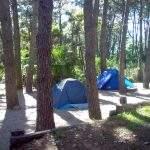 Carpas Europa Villa Gesel Argentina Camping Gesell Buenos Aires