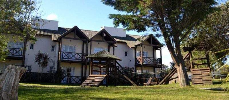 Cabaña Punta Norte en Villa Gesell Buenos Aires Argentina