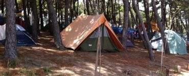 Camping De Ingenieros
