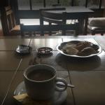 Desayuno argentina