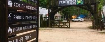 Camping Ramma