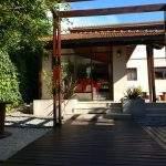 Entrada Viajero Hostel Villa Gesell Argentina Che Buenos Aires