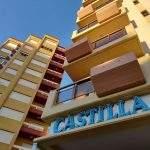 Fachada Castilla Villa Gesell Argentina Hotel Buenos Aires