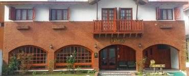 Hotel Bamba