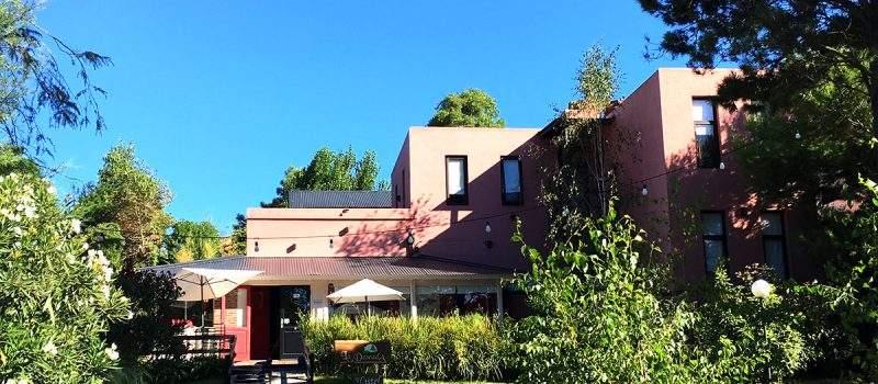 Hostel La Deseada en Villa Gesell Buenos Aires Argentina