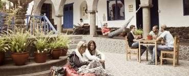Hostels Villa Gesell
