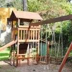 Juegos Ninos Cabanas Entreverdes Villa Gesell Argentina Cabana Entre Verdes Buenos Aires