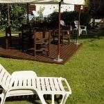 Parque Cabana Mar De Luna Villa Gesell Argentina Cabana Buenos Aires