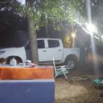 Parrillas casa blanca argentina
