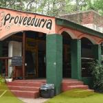 Proveeduria argentina