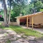 Quincho Hostel Villa Gesell Argentina El Galeon Buenos Aires