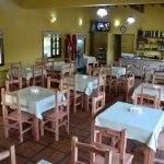 Restaurante De Ingenieros Villa Gesell Argentina Camping Buenos Aires