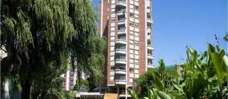 Hotel Terrazas Club en Villa Gesell Buenos Aires Argentina