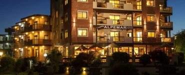 Aparthotel Alpemar