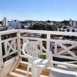 Balcon Olas Villa Gesell Argentina Aparthotel Buenos Aires