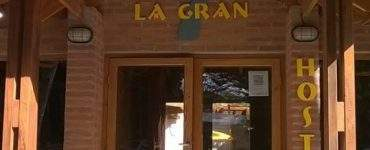 Hostel La Gran 7