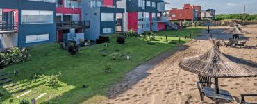 Aparthotel Frente Al Mar