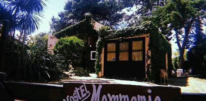 Hostel Mamma Mía en Villa Gesell Buenos Aires Argentina