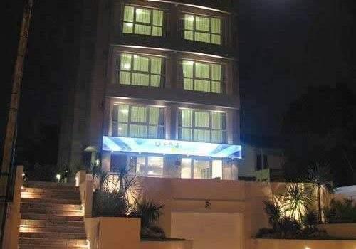 Aparthotel Olas en Villa Gesell Buenos Aires Argentina