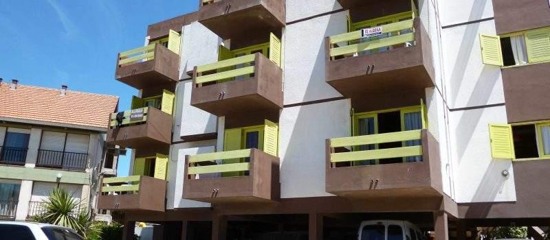 Alquiler de Departamento Arenas Norte en Villa Gesell Buenos Aires Argentina