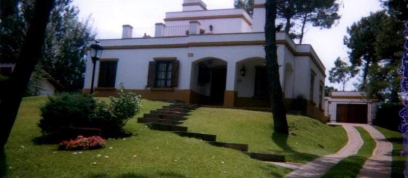 Alquiler de Casa Casa El Casco en Villa Gesell Buenos Aires Argentina