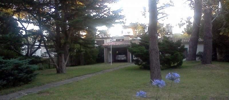Alquiler de Casa Parque Soñado en Villa Gesell Buenos Aires Argentina