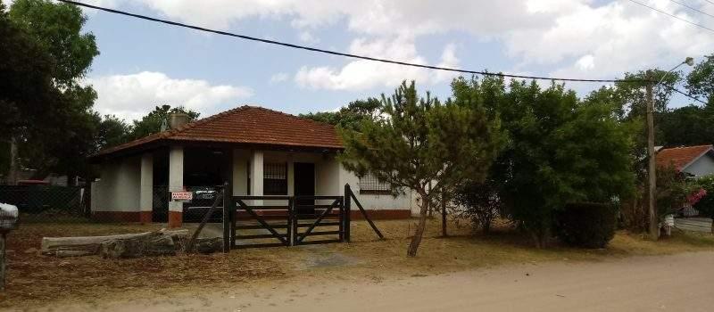 Alquiler de Casa ¨mis Pichones¨ en Villa Gesell Buenos Aires Argentina