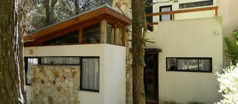 Alquiler de Casa Aguamarina en Villa Gesell Buenos Aires Argentina